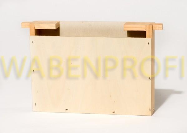 Futtertasche Mini Plus Holz