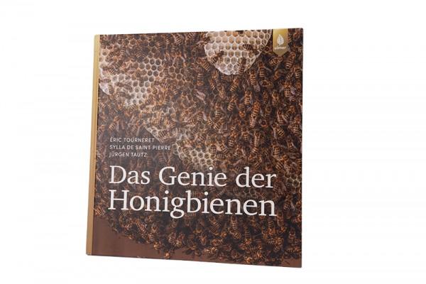 Das Genie der Honigbiene