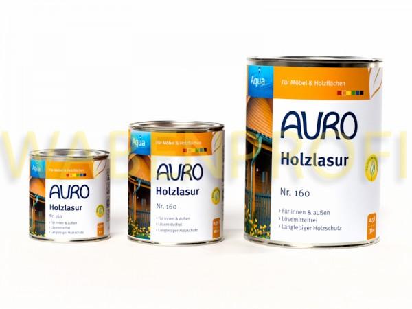 Auro Holzlasur