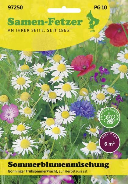 Sommerblumenmischung Gönninger Frühsommer Pracht