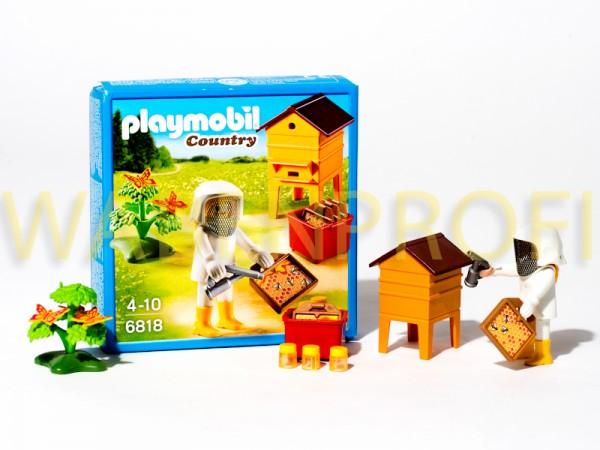Playmobil Imker