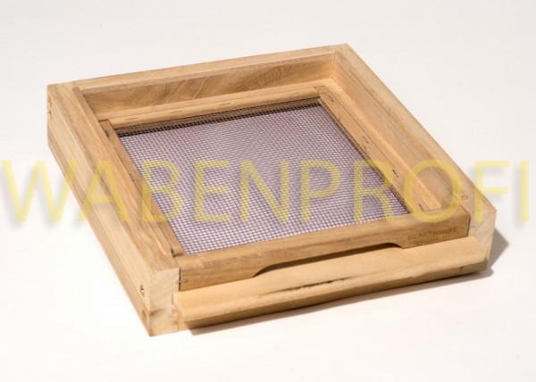 Mini Plus Holz Varroaboden
