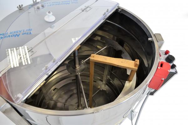 16W Radialschleuder mit Motorantrieb