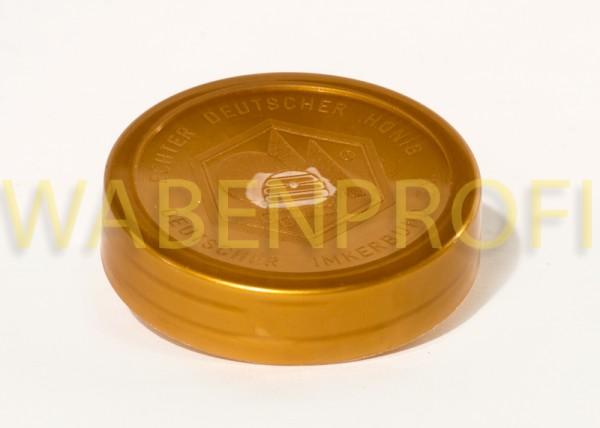 Kunststoffdeckel für 250g DIB Glas