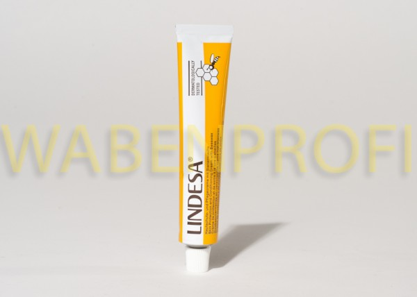 Lindesa Klassik gelb 50 ml