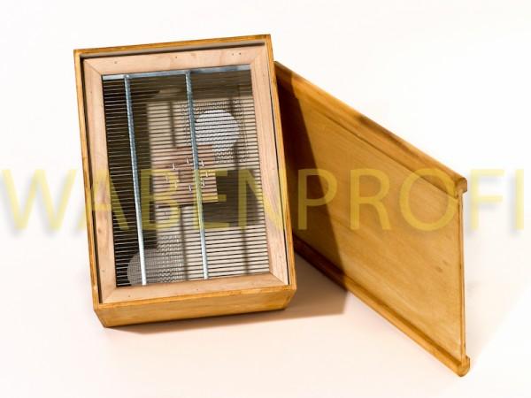 Plöner Schwarmfang-und Siebkasten