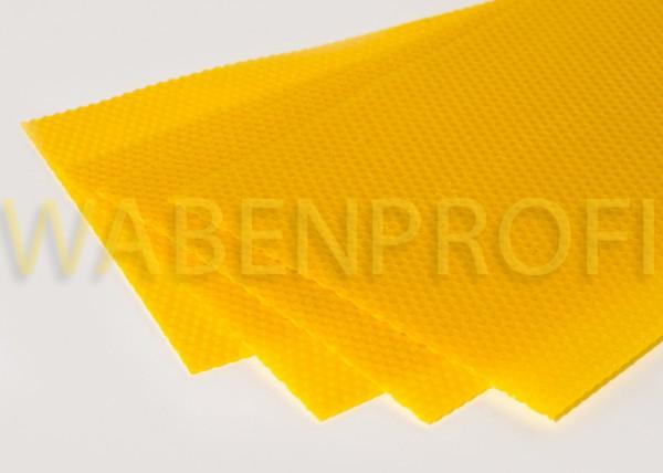 Dadant Blatt Honig 410x130mm
