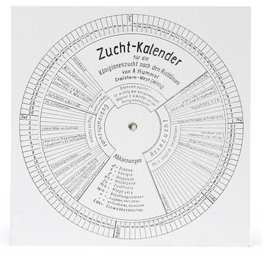 Zuchtkalender
