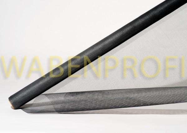 Abdeckgaze grau 500x500mm