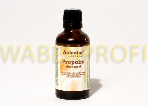 Propolis Lösung alkoholfrei 50ml