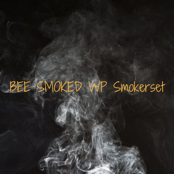 BEE SMOKED WP WP Smokerset