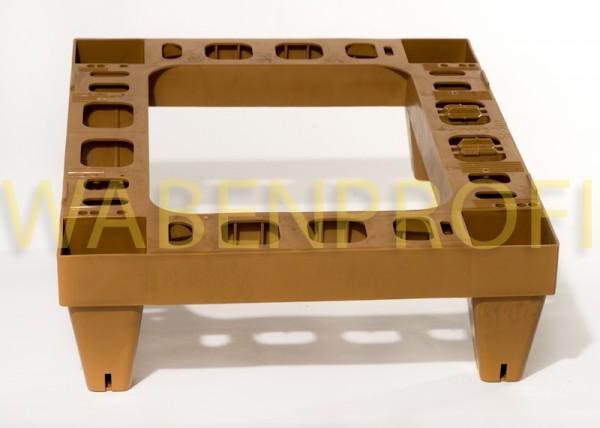 Mobiler Beutenbock für 1 Beute 440x530cm