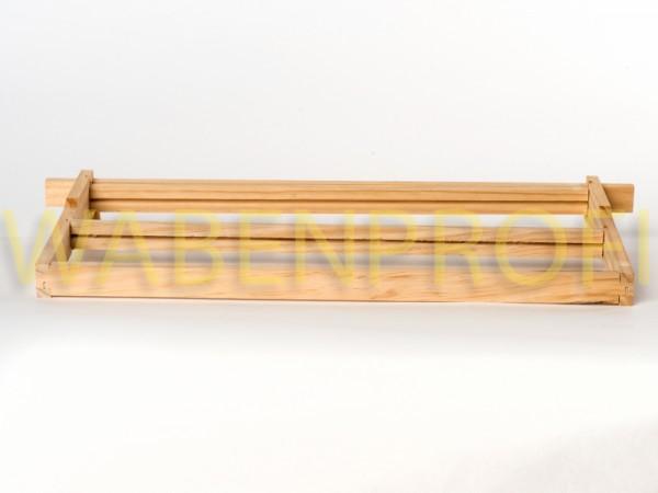 Zuchtrahmen Zander Holz