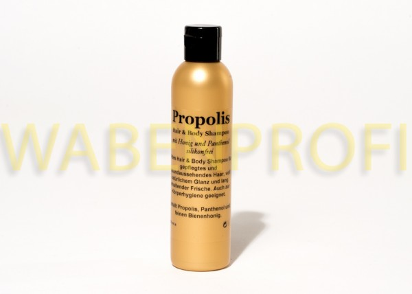 Propolis Hair und Body Shampoo
