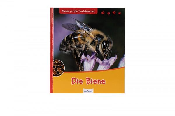 Die Biene-Meine große Tierbibliothek