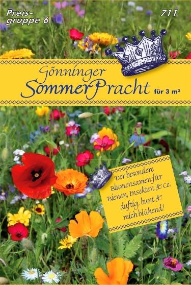 Gönninger Sommer Pracht 3m²