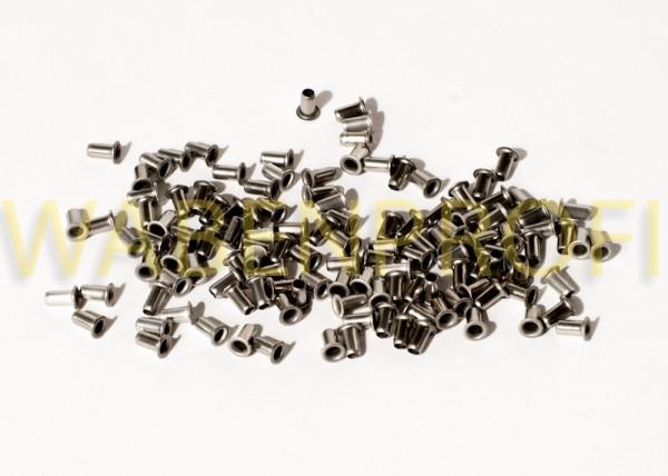 Rähmchenösen Edelstahl 3000x6mm