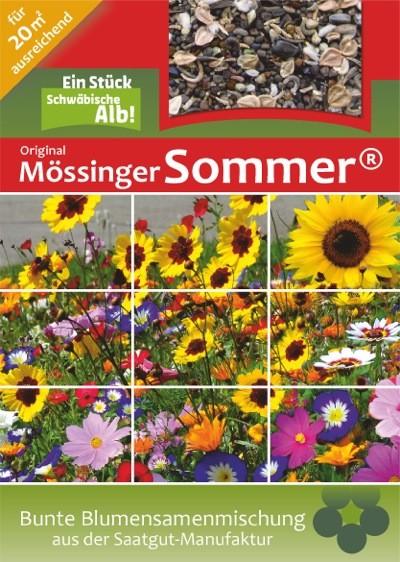 Mössinger Sommer 3m²