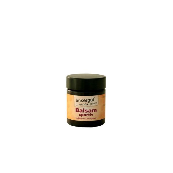 Balsam Sportiv 30ml