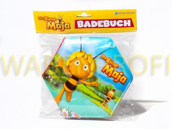 Biene Maja Badebuch