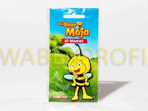 3D Magnet Maja